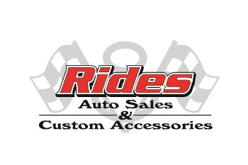 Rides Auto Sales & Custom Accessories