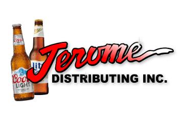 Jerome Distributing Inc.