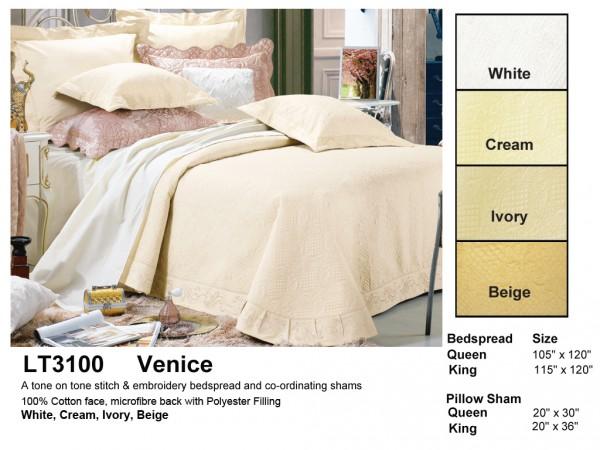 LT3100 Venice full detail